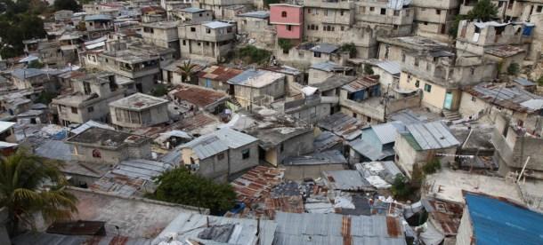 UN Habitat Houses