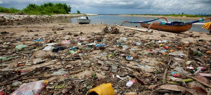 90% plastic polluting ocean 10rivers