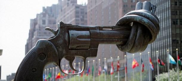 United Nations Guns