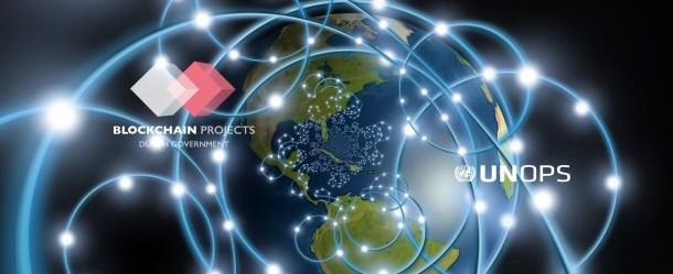 UNOPS Blockchain 2018