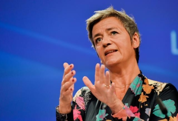 Vestager Engie 2018 Luxembourg
