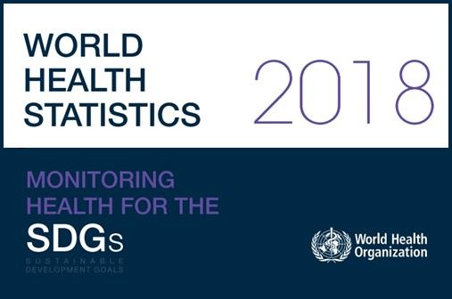 WHO Statistics 2018