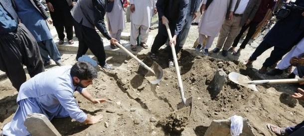 Afghan UN 2018