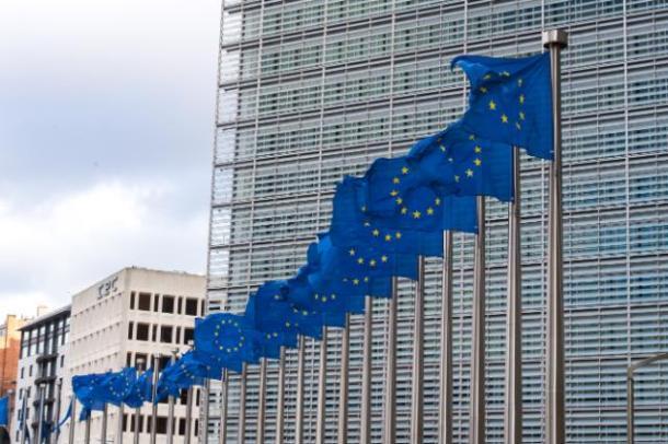 Berlaymont 2018