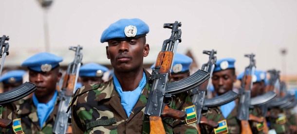 Darfur 2018 UN