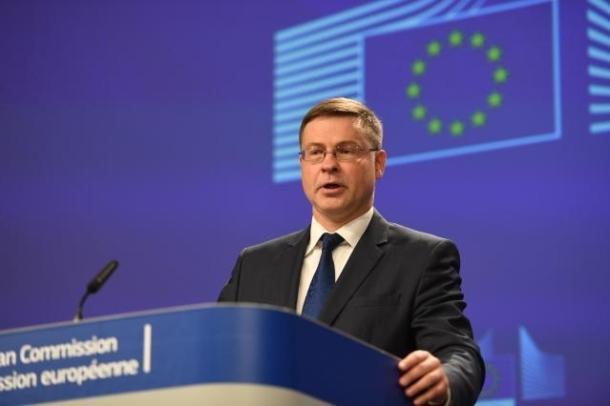 Dombrovskis 2018_