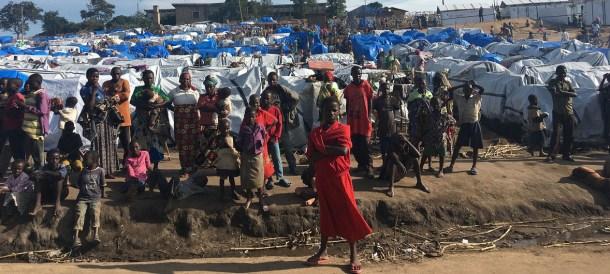 DR Congo UNHCR