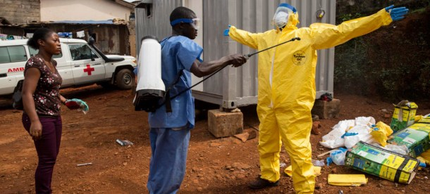 Ebola 2018