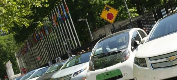 Electric Cars UN