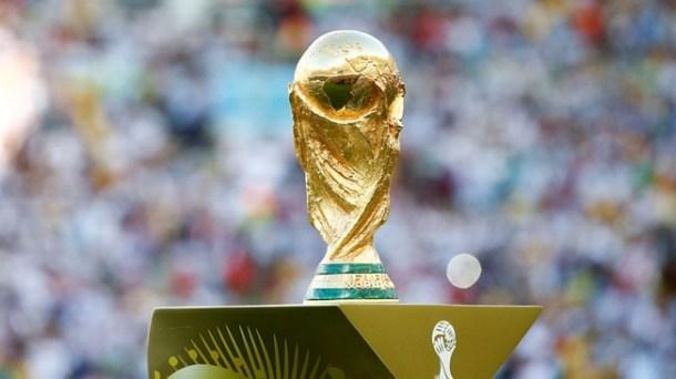 FIFA Cup Russia 2018