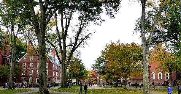 Harvard 2018