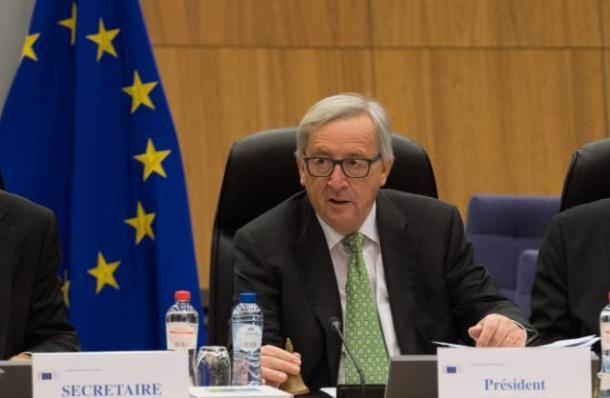 Juncker 2018