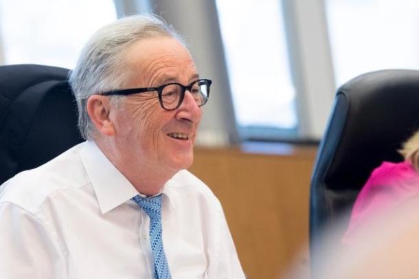 Juncker Plan 2018
