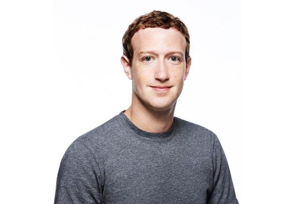 Mark-Zuckerberg-Facebook-CEO Facebook