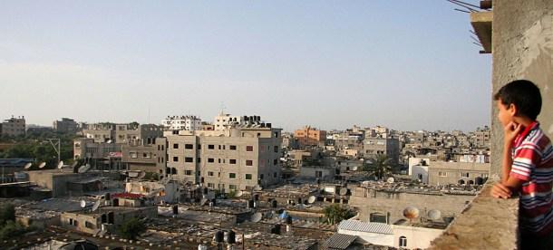Palestine 2018