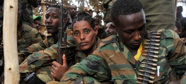 Somalia 2018