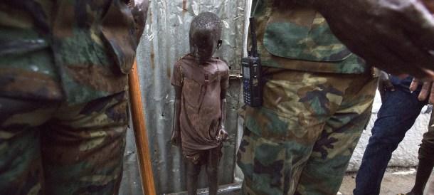 South Soudan 2018