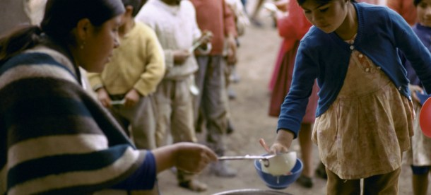 Poverty Food UN News
