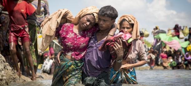 Rohingya UN News 2018