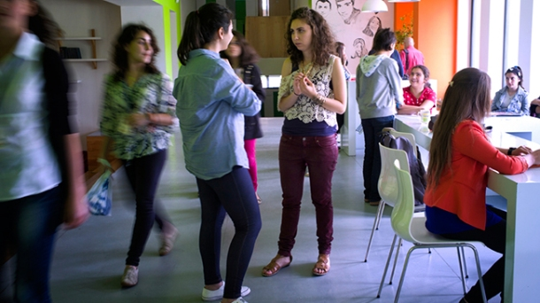 Social Entrepreneurship Armenia