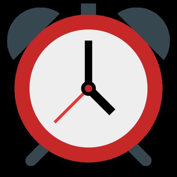 Alarm 2018