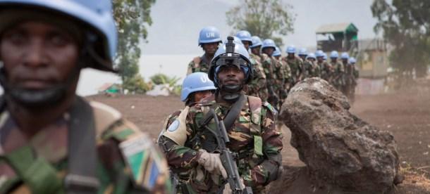 Army UN 2018