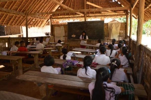 Classroom 2018