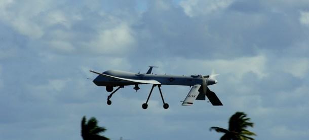 Drones UN News 2018