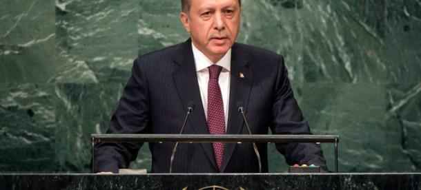 Erdogan 2018