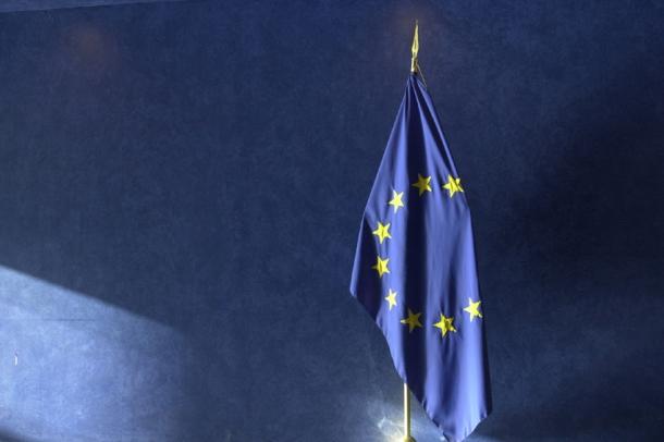 European Flag 2018