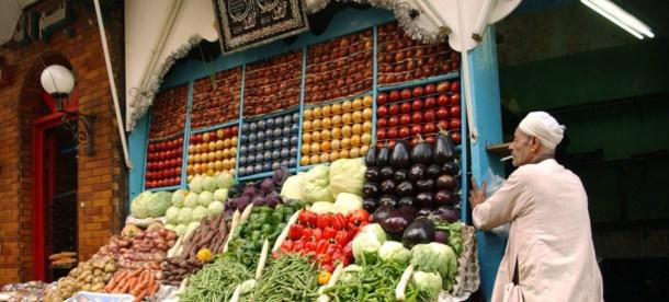 Food market UN News