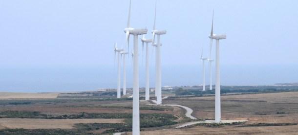 Green Energy 2018