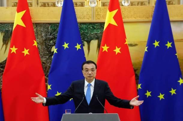 Keqiang China 2018