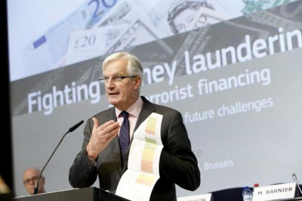 Money Laundering EU 2018