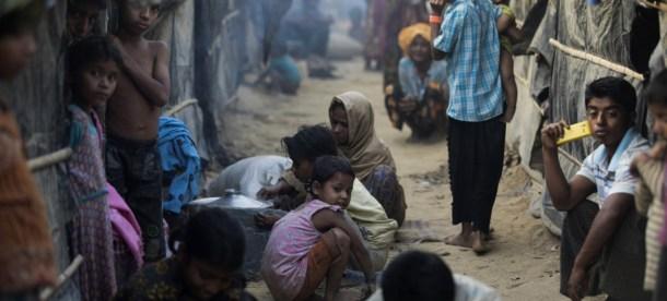 Myanmar 2018