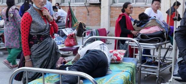 Nepal UN Health 2018
