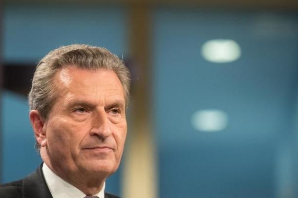 Oettinger 2018