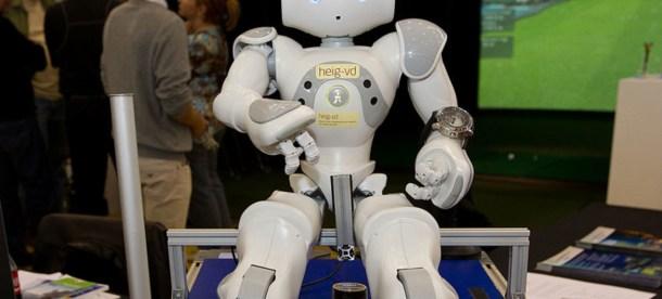 Robots 2018 UN