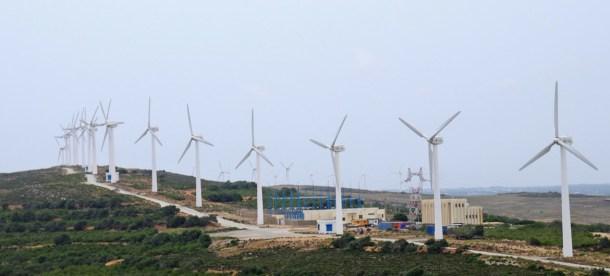 Sustainable Energy 2018