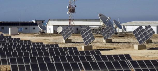 UN Environment 2018 Solar