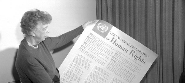 UN News Human Rights