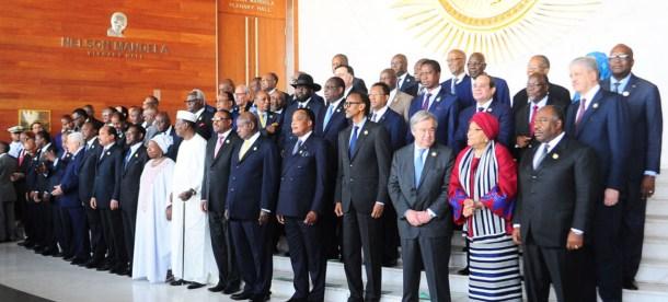 Africa UN News