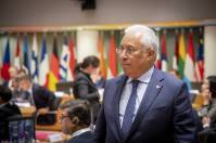 Mr Antonio COSTA, Portuguese Prime Minister. Copyright: European Union Event: ASEM Summit 2018