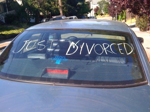 Divorce 2018