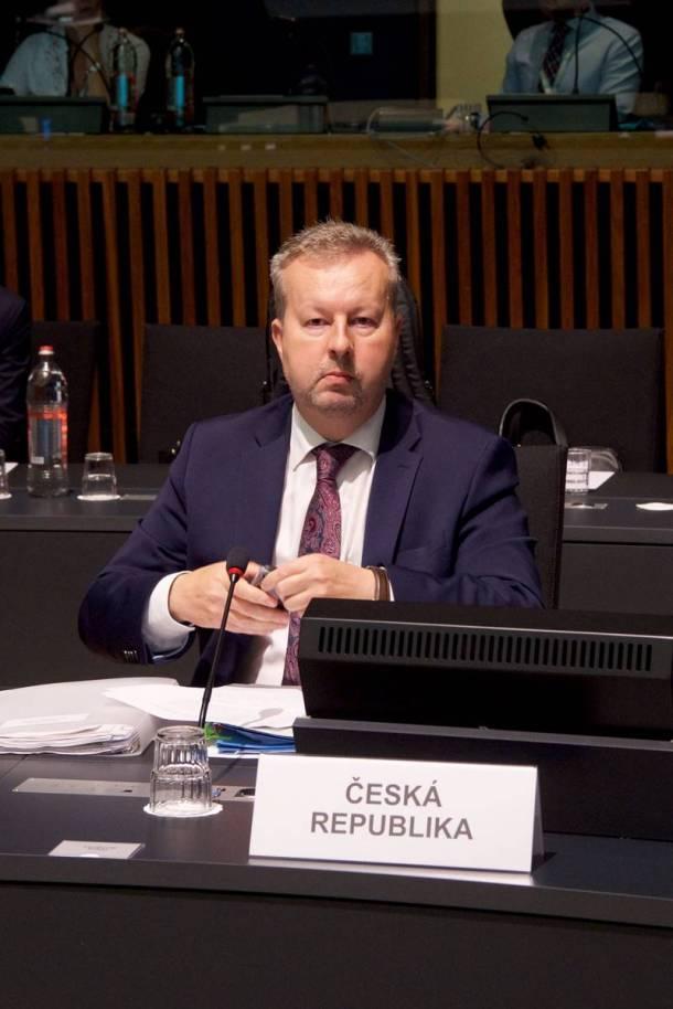 Environment Council 2018