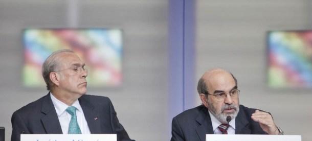 Gurria OECD
