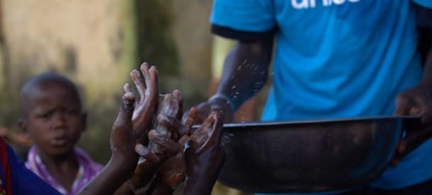 Handwashing day 2018