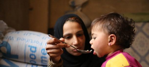 Hunger 2018 UN