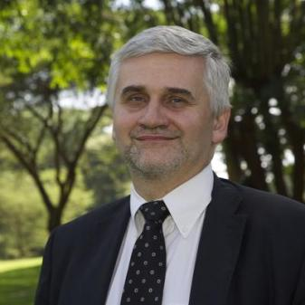 Jan Dusik UN Environment 2018