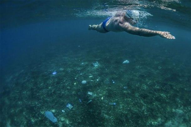 Plastic Oceans 2018